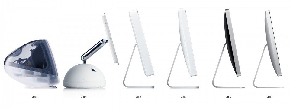 Вам не нужен дизайн как у Apple - 1