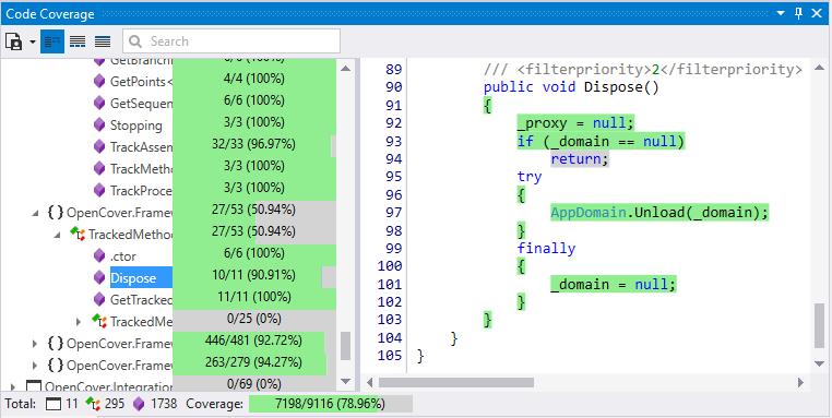 CodeRush for Roslyn: Part 2 — обзор фич для лучшего кода - 15