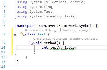 CodeRush for Roslyn: Part 2 — обзор фич для лучшего кода - 2