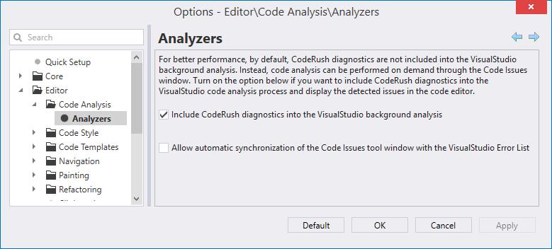 CodeRush for Roslyn: Part 2 — обзор фич для лучшего кода - 7