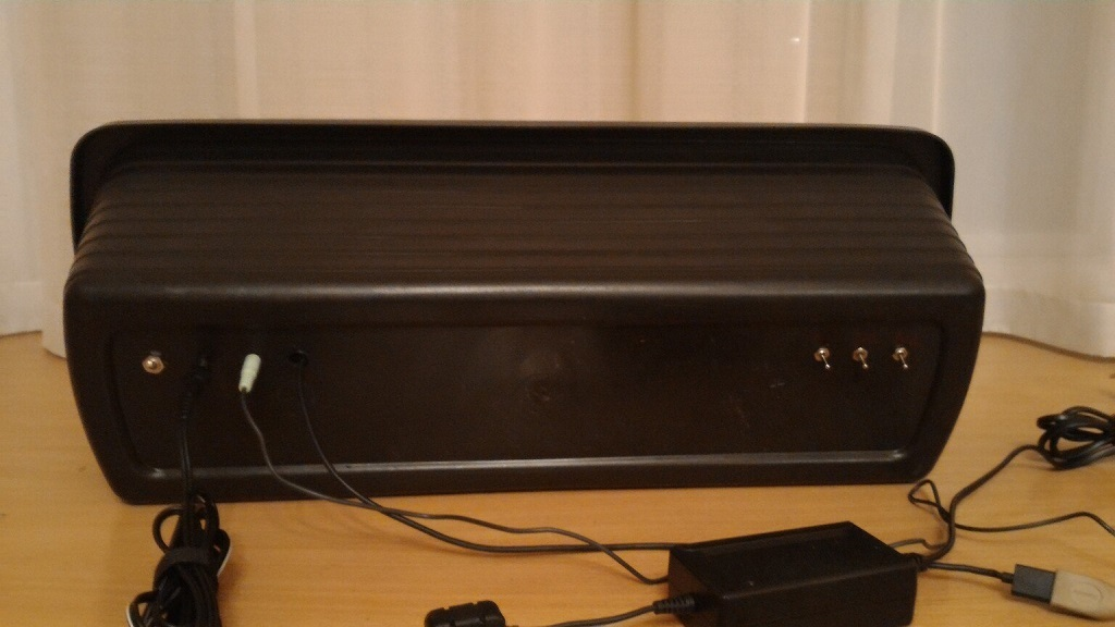 Анализатор-визуализатор спектра аудио сигнала на базе Arduino - 23