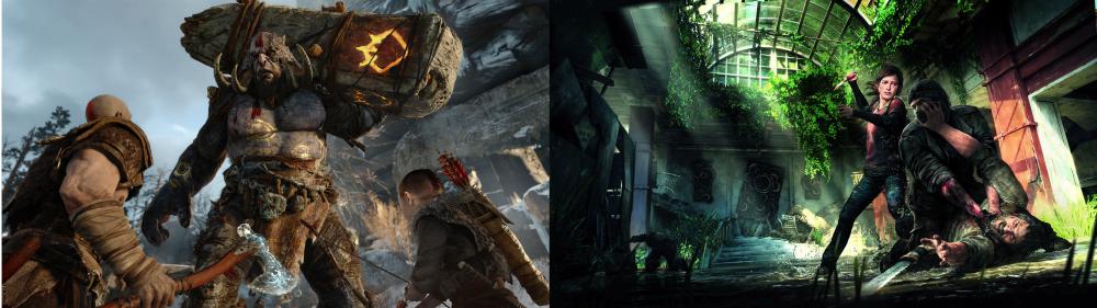 Итоги презентации Sony на выставке E3 - 5