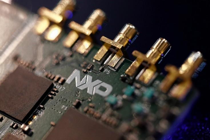 NXP Semiconductors избавляется от подразделения Standard Products