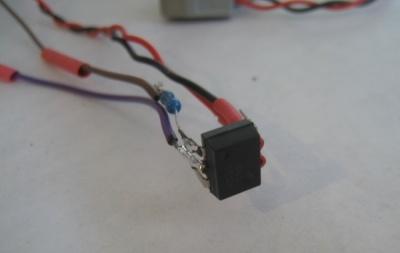 Подключаем Arduino к Mikrotik. Дешевое и сердитое удаленное управление нагрузками - 4