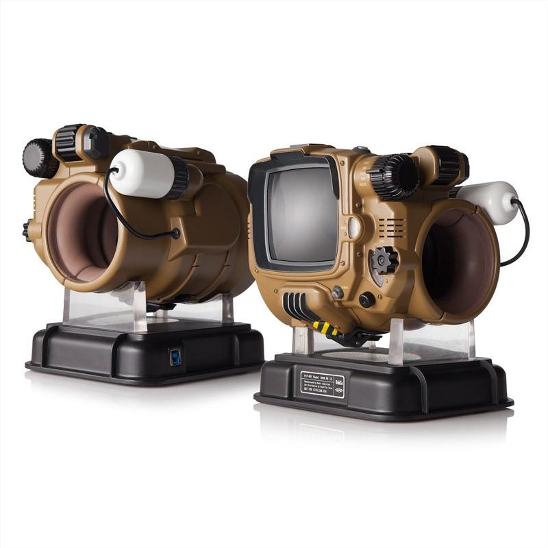Постапокалипсис в мире носимых устройств: новая инкарнация Pip-Boy от Bethesda - 3
