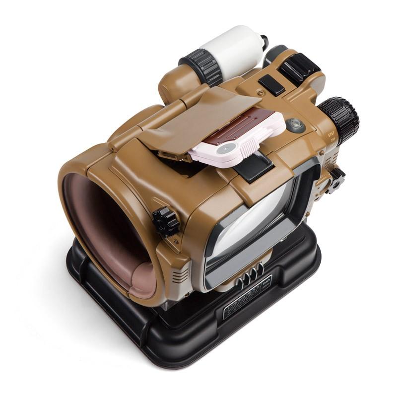Постапокалипсис в мире носимых устройств: новая инкарнация Pip-Boy от Bethesda - 4