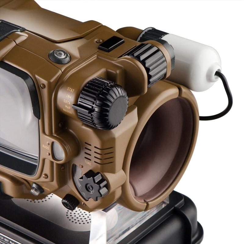 Постапокалипсис в мире носимых устройств: новая инкарнация Pip-Boy от Bethesda - 5