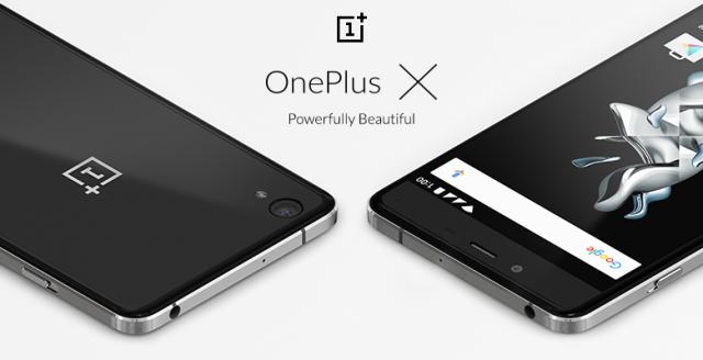 Смартфон OnePlus X останется единственным представителем данной линейки