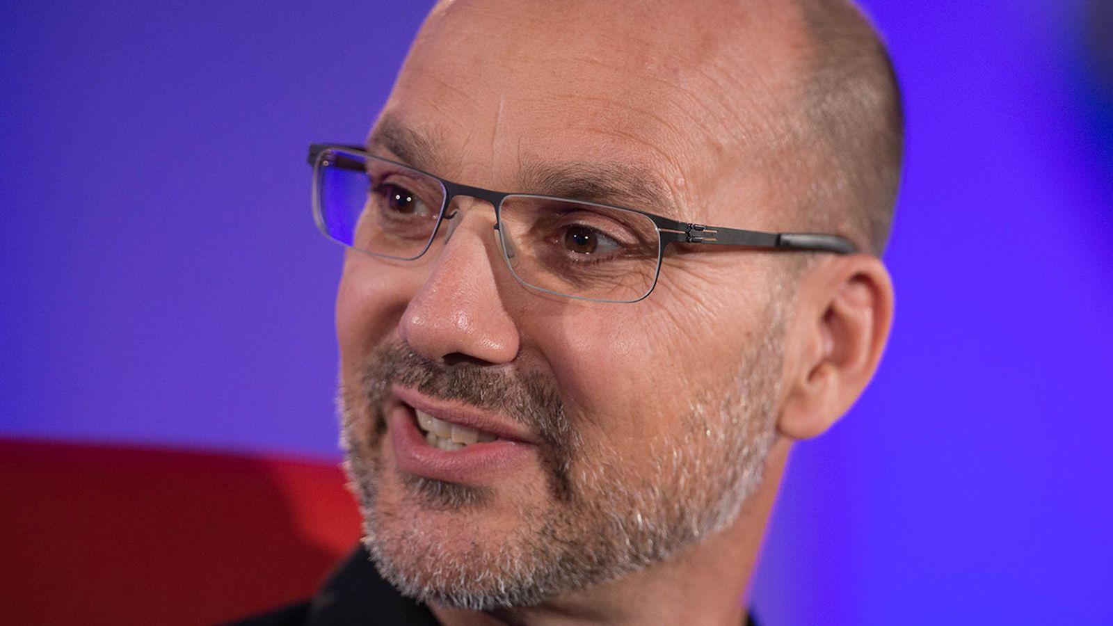 Создатель Android: будущее мобильной сферы — это искусственный интеллект - 1