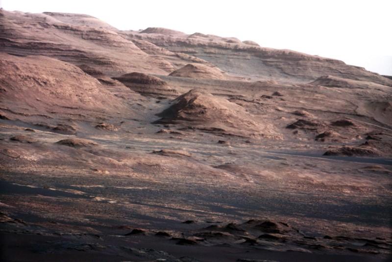 Спросите Итана №55: смогут ли члены миссии на Марс отменить полёт? - 13