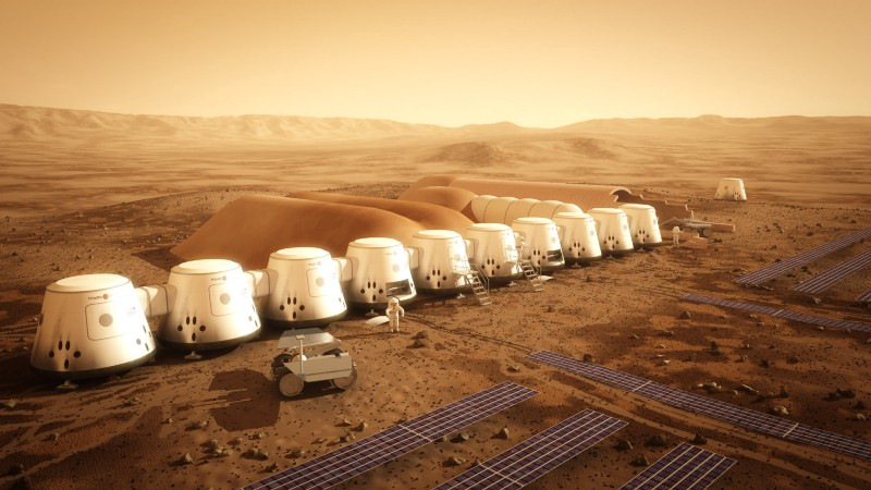 Спросите Итана №55: смогут ли члены миссии на Марс отменить полёт? - 7