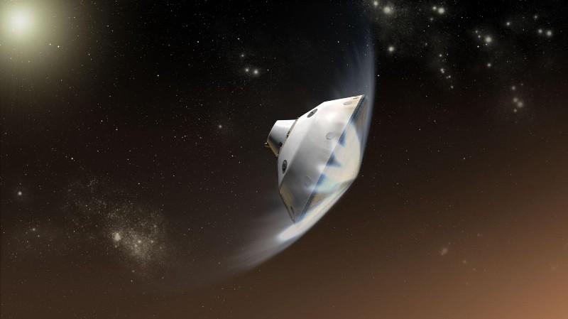 Спросите Итана №55: смогут ли члены миссии на Марс отменить полёт? - 8