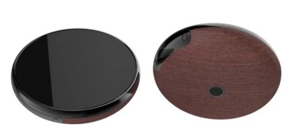 Круглый смартфон Runcible превратился в умные карманные часы