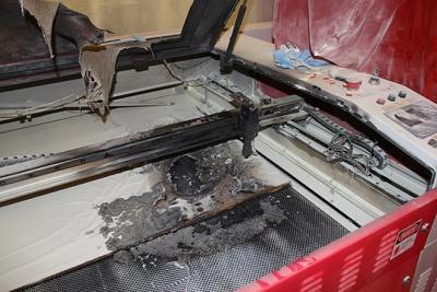 Лазерная резка: как избежать неудачи при работе с резаком? - 5