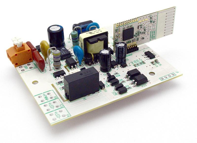 Платформа для «Интернета вещей»: чипы TI CC1310, CC2630 и CC2650 - 2