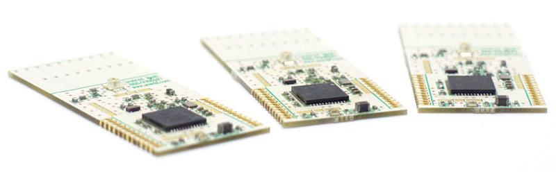 Платформа для «Интернета вещей»: чипы TI CC1310, CC2630 и CC2650 - 1