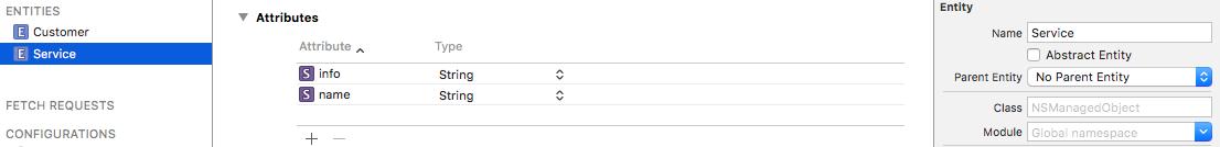 Core Data + Swift для самых маленьких: необходимый минимум (часть 1) - 5