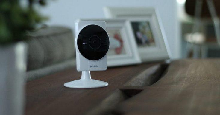 Камера D-Link DCS-8200LH HD стоит $140