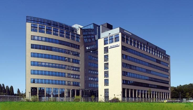 Renesas Electronics может быть продана компании Nidec