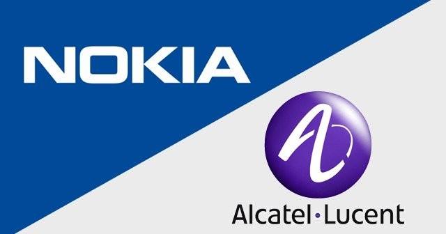 Nokia продолжает скупать акции Alcatel-Lucent