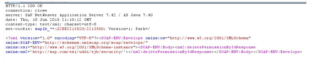 SЯP wrong эncяyptioи или как скомпрометировать всех пользователей в SAP JAVA - 11