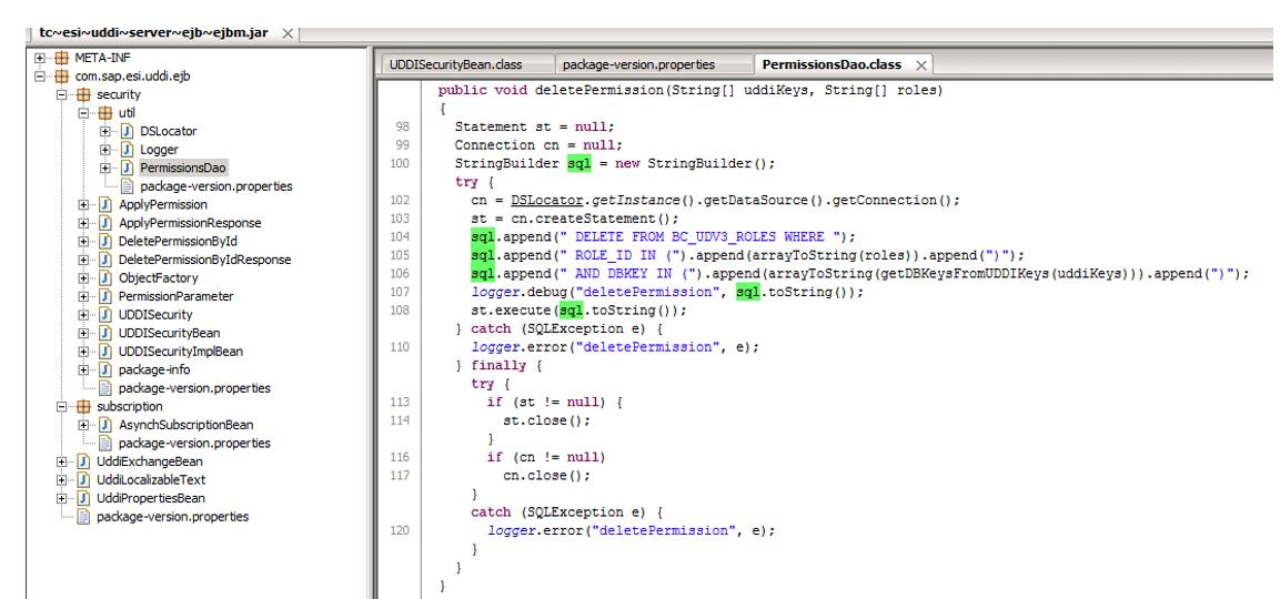 SЯP wrong эncяyptioи или как скомпрометировать всех пользователей в SAP JAVA - 14