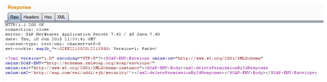 SЯP wrong эncяyptioи или как скомпрометировать всех пользователей в SAP JAVA - 16