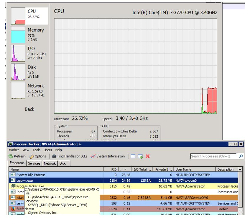 SЯP wrong эncяyptioи или как скомпрометировать всех пользователей в SAP JAVA - 23