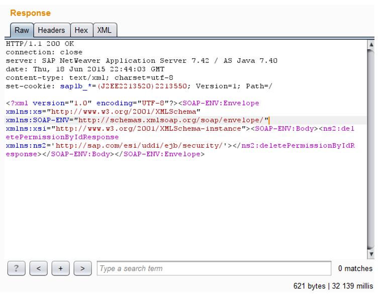 SЯP wrong эncяyptioи или как скомпрометировать всех пользователей в SAP JAVA - 24