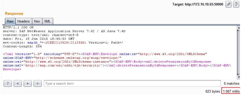 SЯP wrong эncяyptioи или как скомпрометировать всех пользователей в SAP JAVA - 27