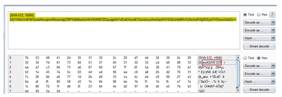 SЯP wrong эncяyptioи или как скомпрометировать всех пользователей в SAP JAVA - 29