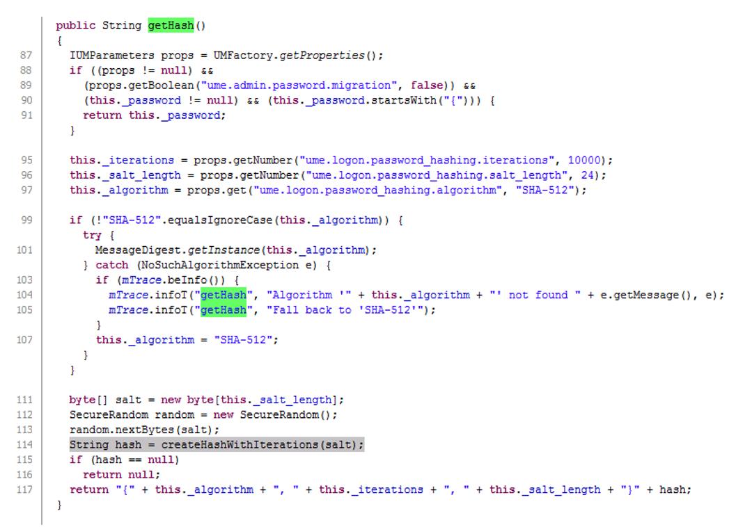 SЯP wrong эncяyptioи или как скомпрометировать всех пользователей в SAP JAVA - 33