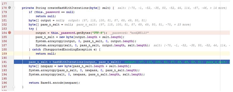 SЯP wrong эncяyptioи или как скомпрометировать всех пользователей в SAP JAVA - 34
