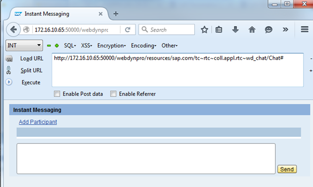 SЯP wrong эncяyptioи или как скомпрометировать всех пользователей в SAP JAVA - 5