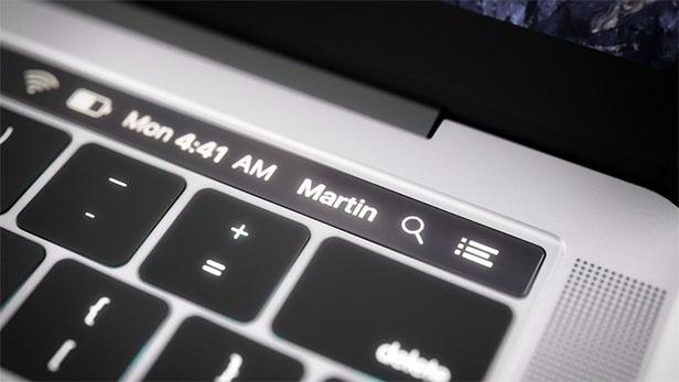 Анонс новой модели мобильного компьютера Apple MacBook Pro ожидается в текущем году