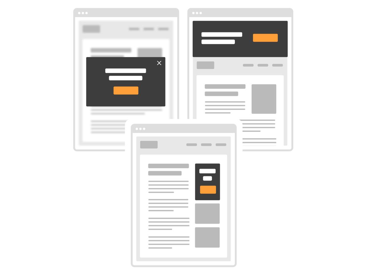 Как создавать визуально эффективные призывы к действию - 1