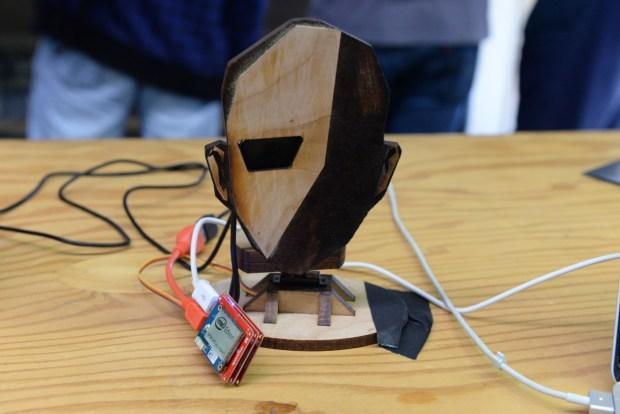Куда идет DIY: самое интересное с фестиваля Maker Faire Bay Area 2016 - 10