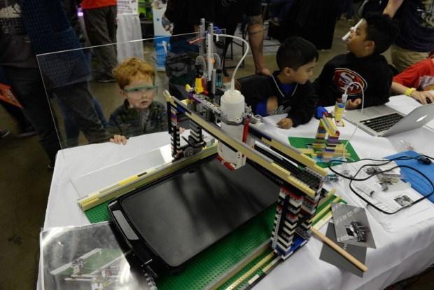 Куда идет DIY: самое интересное с фестиваля Maker Faire Bay Area 2016 - 13