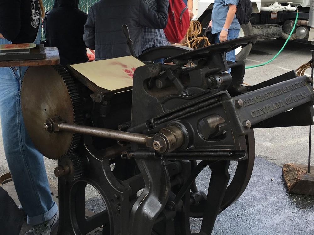 Куда идет DIY: самое интересное с фестиваля Maker Faire Bay Area 2016 - 18