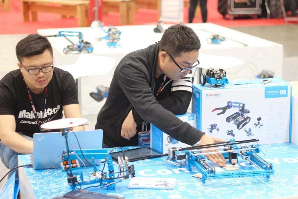 Куда идет DIY: самое интересное с фестиваля Maker Faire Bay Area 2016 - 20