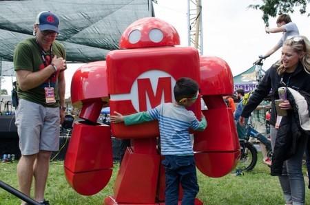Куда идет DIY: самое интересное с фестиваля Maker Faire Bay Area 2016 - 31