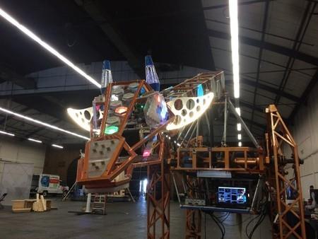 Куда идет DIY: самое интересное с фестиваля Maker Faire Bay Area 2016 - 38