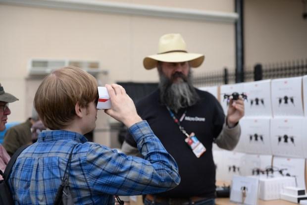 Куда идет DIY: самое интересное с фестиваля Maker Faire Bay Area 2016 - 6