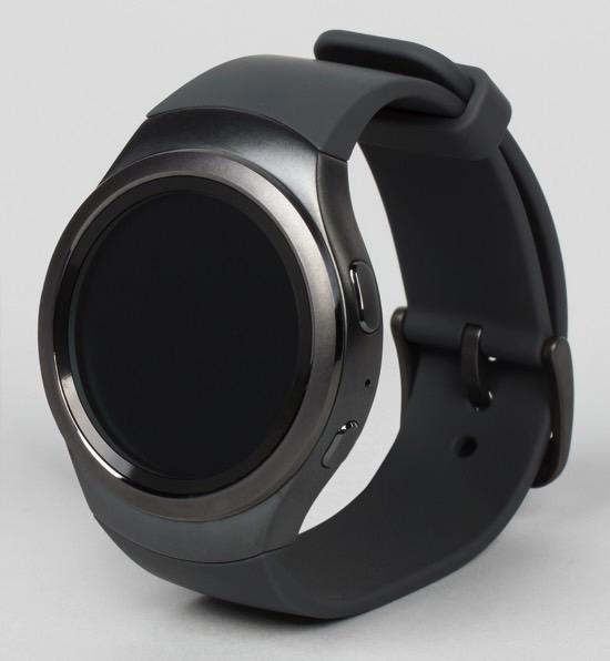 Solis — кодовое имя новых умных часов Samsung