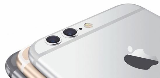 Поставщик комплектующих опровергает слух о том, что в iPhone 7 Plus не будет сдвоенной камеры