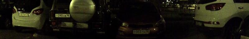 Прогресс автомобильных видеорегистраторов и сравнение их с action-камерами - 103