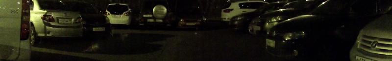 Прогресс автомобильных видеорегистраторов и сравнение их с action-камерами - 121