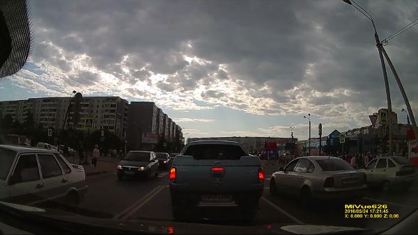 Прогресс автомобильных видеорегистраторов и сравнение их с action-камерами - 129